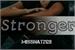 Fanfic / Fanfiction Stronger