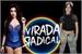 Fanfic / Fanfiction Virada Radical