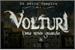 Fanfic / Fanfiction Volturi: Uma nova guarda