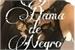 Fanfic / Fanfiction A Dama de Negro