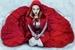 Fanfic / Fanfiction A Híbrida Da Capa Vermelha