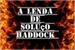 Fanfic / Fanfiction A lenda de Soluço Haddock