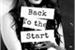 Fanfic / Fanfiction Back to the Start - Camren