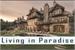 Fanfic / Fanfiction Living in Paradise - (Choni AU)
