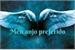 Fanfic / Fanfiction Meu Anjo Preferido- (INTERATIVA)