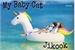 Fanfic / Fanfiction My Baby Cat...- Jikook