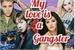 Fanfic / Fanfiction My love is a gangster (Imagine Bts-Jin)