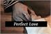 Fanfic / Fanfiction Perfect Love