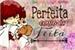Fanfic / Fanfiction Perfeita como és Feita