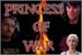 Fanfic / Fanfiction Princess of War