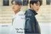 Fanfic / Fanfiction Say My Name - WooSan and HongJong