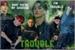 Fanfic / Fanfiction TROUBLE - IMAGINE EXO