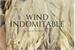 Fanfic / Fanfiction Wind indomitable