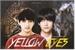 Fanfic / Fanfiction Yellow Eyes - VKook