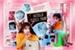 Fanfic / Fanfiction Girls like you - Imagine Park Jimin - BTS