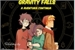 Fanfic / Fanfiction Gravity Falls - A aventura continua