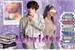Fanfic / Fanfiction Híbridos - (Kim Taehyung)