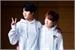 Fanfic / Fanfiction Leitinho - Rowoon X Dawon l SF9 l Lemon