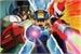 Fanfic / Fanfiction MegaMan e GyroMan em Undertale - THE ZUEIRA NEVER ENDS