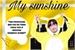Fanfic / Fanfiction My Sunshine - (JIHOPE) - BTS