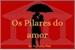 Fanfic / Fanfiction Os pilares do amor (Kile e Eadlyn)