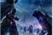 Fanfic / Fanfiction Patrulha universal de animes (imagine, interativa )