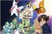 Fanfic / Fanfiction Pokemon Elite Academy - Interativa