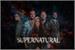 Fanfic / Fanfiction Supernatural- A Filha de John Winchester