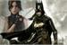 Fanfic / Fanfiction A filha do Batman (Em breve)