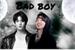 Fanfic / Fanfiction Bad boy (Jikook) ABO