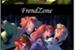 Fanfic / Fanfiction FrendZone (O mistério de Croatoan)