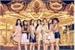 Fanfic / Fanfiction Girls Grup -Interativa