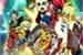 Fanfic / Fanfiction Imagine- Beyblade X Leitor