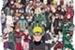 Fanfic / Fanfiction IMAGINE BTS E NARUTO - A Army Kunoichi (Naruto e BTS)