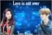 Fanfic / Fanfiction Love is not over-Entre mundos