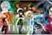 Fanfic / Fanfiction Titans X