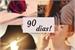 Fanfic / Fanfiction 90 dias! - Scorose