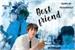 Fanfic / Fanfiction Best friend - Kim Seokjin