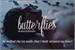 Fanfic / Fanfiction Butterflies - Malec