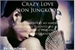 Fanfic / Fanfiction Crazy Love - Jeon Jungkook e Min Yoongi