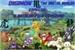 Fanfic / Fanfiction Digimon TDW - Especial: A Batalha pelo Equilíbrio!