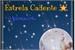 Fanfic / Fanfiction Estrela cadente [cancelada]