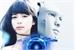 Fanfic / Fanfiction Eu sou um robô