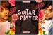 Fanfic / Fanfiction Guitar Player