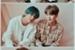Fanfic / Fanfiction Imagine BTS (Kim Taehyung e Min Yoongi)