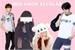 Fanfic / Fanfiction Meu amor escolar - imagine jungkook