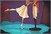 Fanfic / Fanfiction O Soldado e a Bailarina