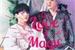 Fanfic / Fanfiction Our love is magic 1. (JIKOOK KOOKMIN)