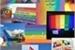Fanfic / Fanfiction Rainbow -Taegi