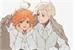 Lista de leitura Yakusoku no Neverlend